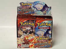 POKEMON CCG XY PRIMAL CLASH  Lot of 18 Booster packs! Case Fresh! Brand New!