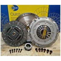 DUAL MASS > SOLID FLYWHEEL CONVERSION CLUTCH 1.9 TDI BXE BLS BKC BRU BXF BXJ BJB