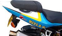 SUZUKI GSXR 1000 2001-2002 TRIBOSEAT ANTI-SLIP PASSENGER SEAT COVER ACCESSORY