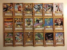 One Piece Hyper Battle Part 8 Reg Set 36/36