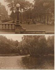 Judges Ltd Printed Collectable Lancashire Postcards