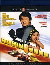 Robin-B-Hood [New Blu-ray] Ac-3/Dolby Digital, Dolby, Dubbed, Widescreen