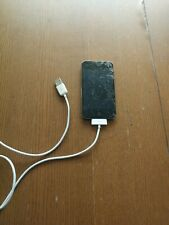 Apple iPod Touch 4th Generation 8GB - Black