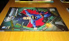 DC UNIVERSE ONLINE LEGGENDE # 4-WOLFMAN-BEDARD-PORTER-MILLER-LIVESAY-SW2