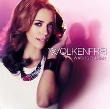 """CD """"Wolkenfrei"""" - """"Vanessa Mai"""" (Wachgeküsst) Exclusive Edition mit Bonus / RAR"""