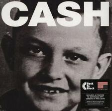 JOHNNY CASH - American VI Ain't No Grave - 180g Vinyl LP Record New & Sealed