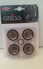 GMP 1:18 5 SPOKE WHEELS NEW IN PACKET RARE!