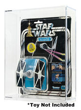 "Star Wars Carded Diecast ""C"" Acrylic Display Case"