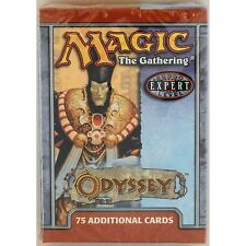 MTG: ODYSSEY Factory Sealed Tournament Pack - Magic the Gathering Odyssey Block