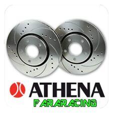 ATHENA DISCHI FRENO O-PVP006 ANT FIAT STILO / SW (192) 10/01-11/06 1.9 JTD 80/11