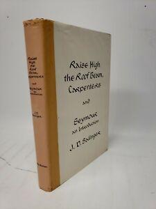 Raise High Roof Beam Carpenters J.D. Salinger 1st Edition with Dust Jacket