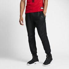 Nike Air Men's Joggers Black 802646-010 sz Medium