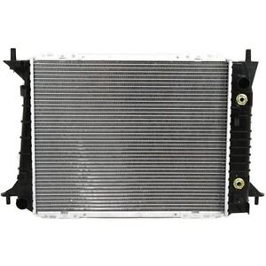 New Radiator for Lincoln Mark VIII FO3010124 1993 to 1998