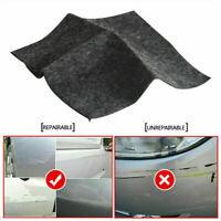 Hot Car Scratch Eraser Remover Polish Cloth Light Paint Scuffs Surface Repair