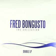 FRED BONGUSTO The Collection  2 LP Vinyl Tiratura Limitata Vinile 180 grammi