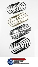 Conceptua Brand New Piston Rings Set Std 83mm Bore - For Datsun S30 240Z L24
