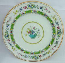 "ROYAL DOULTON china E7631 FLOWER URN pattern Salad or Dessert Plate - 8-1/8"""