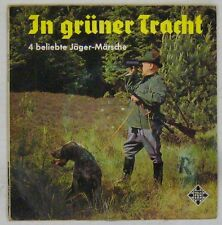 Chats - Chiens  45 tours In Gruner tracht