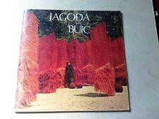 JAGODA BUIC  - FORMES TISSEES   1975