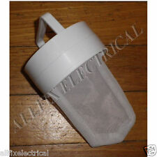 Fisher & Paykel Top Load Washer Agitator Lint Filter - Part # FP426451P