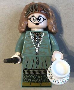 Genuine Lego Harry Potter CMF Series colhp-11 Professor Trelawney Minifigure