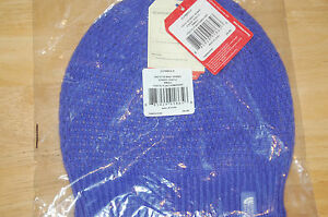 the north face youth shinsky hat beanie winter reversible starry purple small