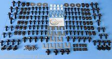 Front End Sheet Metal Hardware 216pc Kit for GMC TRUCK PICKUP