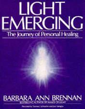 Light Emerging, Brennan, Barbara Ann