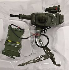 USCM ARESNAL ACCESSORY (UA571-C SENTRY AUTOMATIVE GUN) Neca ALIENS 2017 LOOSE