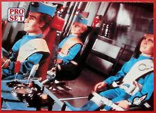 Thunderbirds PRO SET - Card #036 - Mission Expert Alan Tracy - Pro Set Inc 1992