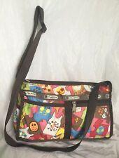 LESPORTSAC Polyester Cross Body/Shoulder Bag / Handbag