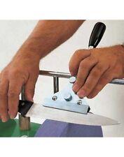 Dispositif V120 Scheppach pour grand couteau