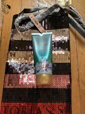 Sac A Main Victoria Secret neuf + Aqua Kiss