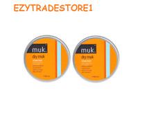 2 x Dry Muk 95g Value Pack