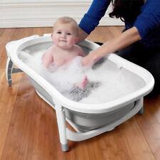 Karibu Bebé Baño Bañera adecuado desde el nacimiento Gris