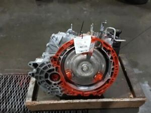 2013-2019 Ford Explorer Automatic Transmission 6 Speed 3.5L