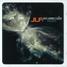 Lorber,Jeff/Fusion - Galaxy (NEW CD)
