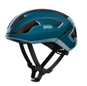 POC OMNE Air SPIN Antimony Blue Size: L (56 - 61 CM) RRP £140