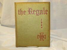 1964 the Regale Yearbook Wilkes-Barre General Hospital School of Nursing