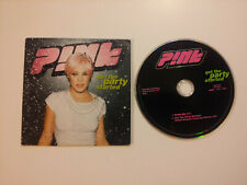 PINK Get the party started  single