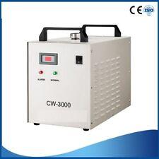 CW3000 Wasserkühler 40w ~ 100W CO2 Laser Chiller für Laser Kennzeichnung Gravur