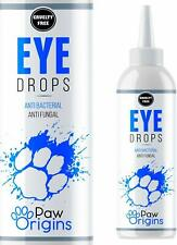 Paw Origins Eye Drops For Dogs (250 ml)