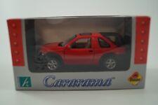 Hongwell Cararama Modellauto 1:43 Land Rover Freelander