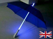 2016 LED Ombrello spada laser Rogue uno Star Wars Regalo di Natale Ragazzo Ragazza Toy