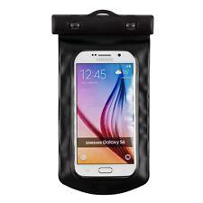 Unterwasser Tasche wasserdichte hülle Case iPhone 6 6 plus 5 s 4 Galaxy schwarz