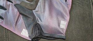 Gloves Mitts Flight Print Purple - Match Rapha Pro Team - X Large -  1st Class