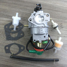 Adjustable Carburetor F Cummins Onan Homesite Power 6500 13HP 5 5.5 KW Generator
