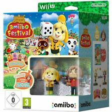 Animal Crossing: amiibo Festival Collector Edition Nintendo Wii U