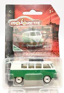 Majorette Volkswagen T1 Bus