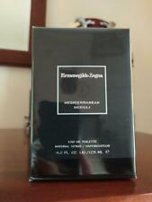 Original Ermenegildo Zegna Mediterranean Neroli Eau De Toilette 125 ml France